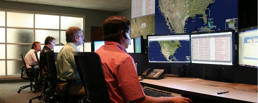 CSI Compressco Satellite Monitoring