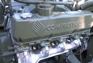 GasJack® Engine